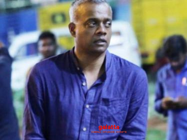 This young hero turns villain for Gautham Menon's next film - check out!-