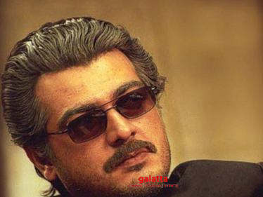 Boney Kapoor to remake Ajith's blockbuster film? Important Clarification-