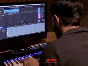 Naan Un Joshua Song Promo | Gautham Menon | Karthik | Joshua Imai Pol Kaakha
