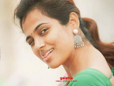Ramya Pandian to act in Suriya's 2D Entertainment production - check out the official update! - Tamil Cinema News