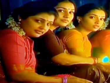 WOW: Sun TV to re-telecast Metti Oli serial during quarantine!  - Tamil Cinema News