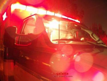 Popular television star dead at 34 after hit and run car crash - Tamil Cinema News