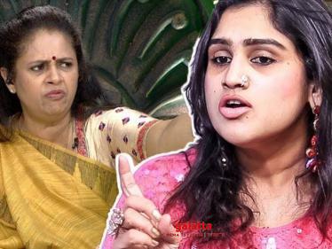 Vanitha Vijayakumar - Peter Paul Wedding Controversy: Lakshmy Ramakrishnan gets slammed!-
