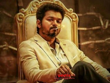 ''Vijay will be the KING of INDIAN box office by 2025''