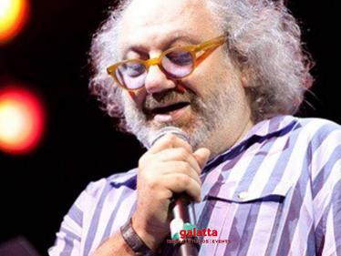 Music producer Hal Willner dies of COVID 19 at 64 - Tamil Cinema News