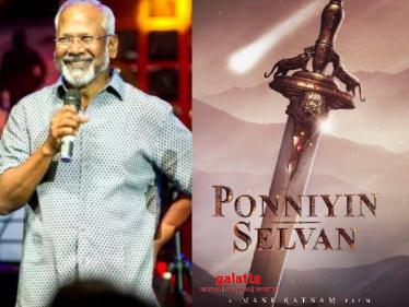 Costume Designer Eka Lakhani shares her experience working in Mani Ratnam's Ponniyin Selvan! - Tamil Cinema News