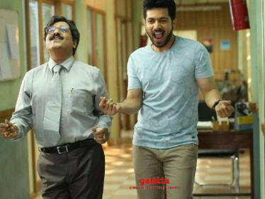 Harish Kalyan's Dharala Prabhu to stream on Prime Video from April 9 - Tamil Cinema News