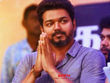 Thalapathy Vijay's film tops the TRP ranking - Official Statistics Report Here!