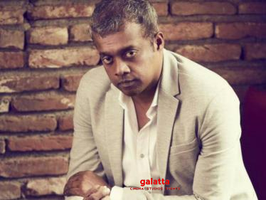 Gautham Menon leads this young hero to an unbelievable transformation!