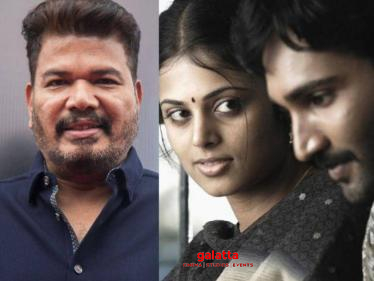 EXCLUSIVE: Director Arivazhagan reveals if Eeram 2 will happen | Shankar-