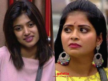 Vijay TV tortured Bigg Boss contestants to commit suicide? - Oviya's breaking statement!
