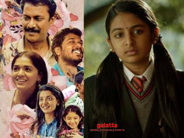 Sillu Karuppatti director Halitha Shameem shares exciting details about her next film Minmini!