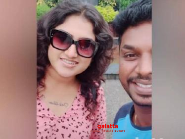 What did Vanitha do before entering Bigg Boss house? - Nanjil Vijayan breaks secret!