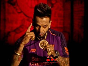 Check Out This Viral Music Video | Jazzy B - All Eyez On Me | Ft. Roach Killa - Tamil Cinema News