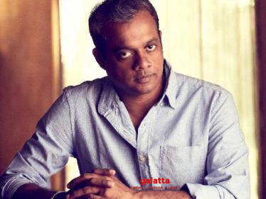 """Unga direction le Oru Chance  Kudunga"", leading Tamil actor asks GVM a chance to act in his film!"