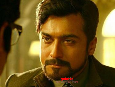 Suriya's 24 to get a Part 2 - director officially updates on the progress!  Check Out!-