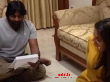 96 Unseen Making Video | Vijay Sethupathi and Trisha are all smiles! Don't Miss!-