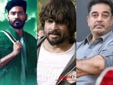 Kollywood celebrities' reaction to Irrfan Khan's unexpected death!  - Tamil Cinema News