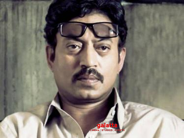 SHOCKING: Bollywood actor Irrfan Khan passed away at the age of 54 | Entire Nation in deep shock! - Tamil Cinema News