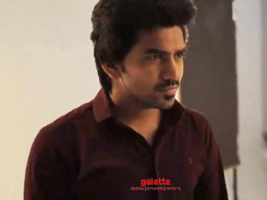 Surprise Treat for Kavin's Birthday! New Promo Video from his next film released! -