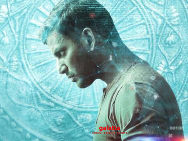 Latest Exciting announcement on Vishal's next film! Happy news for fans!-