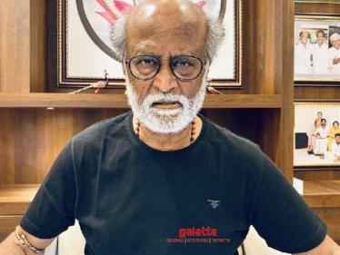 """Sathiyama Vidave Koodadhu"", Rajinikanth breaks silence | Sathankulam Incident"