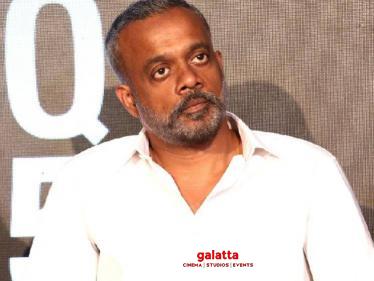 Gautham Menon confirms that he is in talks with Kamal Haasan for Vettaiyaadu Vilaiyaadu 2! - Tamil Cinema News