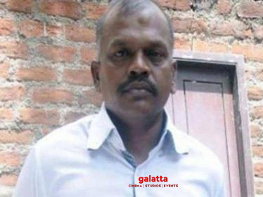 Our deepest condolences to VIP director and cinematographer Velraj-