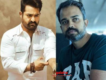 WOW: KGF director Prashanth Neel confirms his next with Jr NTR | Fans Super Excited!