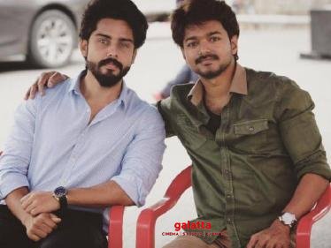 Papanasam and Bairavaa actor to enter wedlock during lockdown!