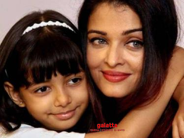 Good News: Aishwarya Rai and Aaradhya recover from Corona Virus!
