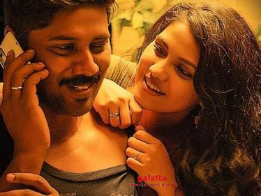 Blessy Video Song   V1 Murder Case   Ram Arun Castro, Vishnupriya - Tamil Cinema News