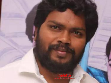 Galatta Breaking: This leading comedian to play the lead in Pa Ranjith's next