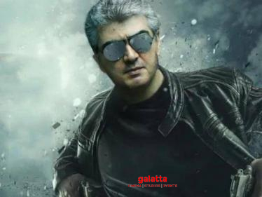 Official Statement from Thala's manager about Ajith's New Salary!-