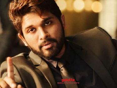Allu Arjun announces financial donation of Rs 1.25 crores to fight Corona virus - Malayalam Cinema News