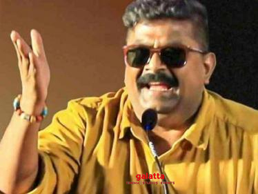 Mysskin's film runs into legal trouble | Breaking statement from Producer-