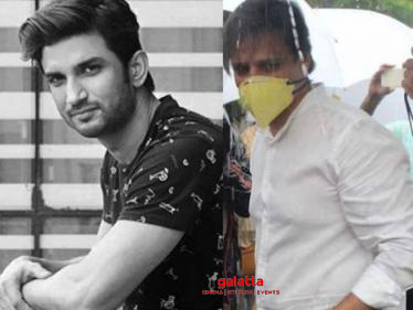 What really happened at Sushant Singh Rajput's cremation - Sad and painful narration by top actor!