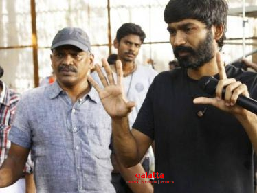 Asuran and Vada Chennai Cinematographer Velraj joins ISC - wishes pour in!