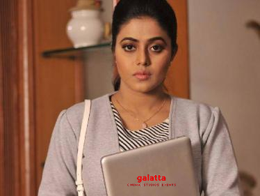 Four people arrested for blackmailing popular actress Poorna! Shocking Details Inside!-