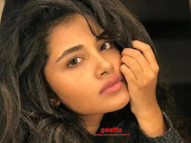 Anupama Parameswaran depressed after the death of her two close ones! -