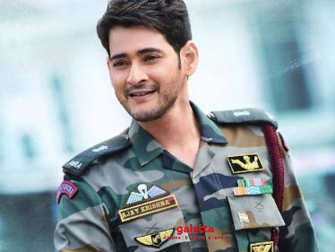 OFFICIAL: Mahesh Babu's next SSMB 27 to be directed by Geetha Govindam fame Parasuram!-