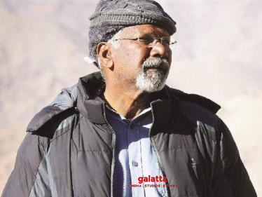 WOW: Mani Ratnam to enter OTT Platform? Check out his latest exciting statement! -