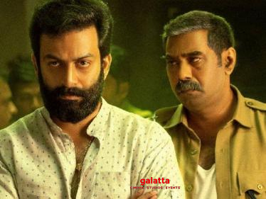 Ayyappanum Koshiyum Tamil Remake - late director Sachy wished to see these 2 actors as leads!-