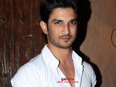 Suicide or Murder: A film on Sushant Singh Rajput's life - Big announcement in Bollywood! -