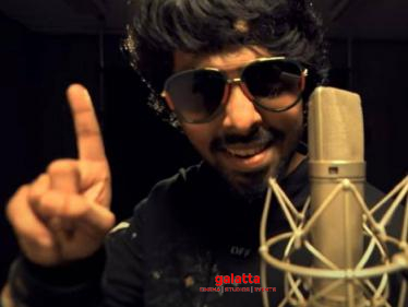 G.V.Prakash's next project with Rajiv Menon - Official Video Song Here-