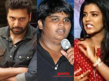 Kollywood celebrities react to the shocking Sathankulam incident! -