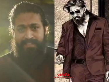 New Mass Promo Video from KGF | Yash | Prashanth Neel