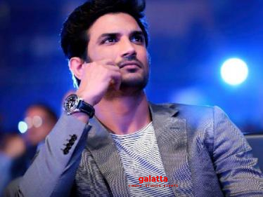 Sushant Singh Rajput's last seen time on Whatsapp! Director breaks down!