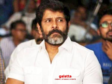 Director Karthik Subbaraj's latest statement on Chiyaan 60 | Chiyaan Vikram | Dhruv-