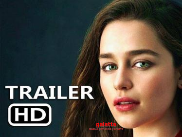 Murder Manual official trailer | Game of Throne fame Emilia Clarke -